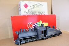 BACHMANN SPECTRUM ARISTOCRAFT controllo radio G Contatore 0-4-0 SELLA