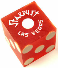 Collectible Casino Dice