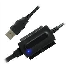 USB 2.0 zu SATA/IDE Konverter, IDE und SATA Platte gleichzeitig betrieben werden