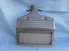 Air Cleaner Intake Box Housing OEM 1989 TPI C4 Corvette 14084404
