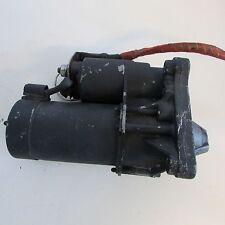 Motorino di avviamento 220045 Peugeot 106 Mk2 1996-2004 (9778 30-4-C-3a)