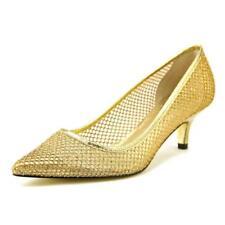 Zapatos de tacón de mujer de tacón medio (2,5-7,5 cm) de sintético talla 36