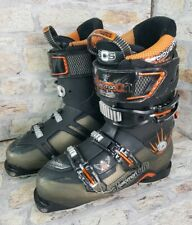 Salomon Quest 10 Ski Boots 110 Energyzer Size 27