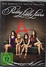 Pretty Little Liars - Season 3 (6 DVDs)