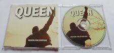 Queen - Heaven For Everyone MAXI CD MCD Killer Queen