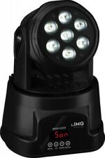 IMG Stageline WASH-42LED Moving Head