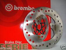 DISCO FRENO DELANTERO BREMBO 68B40717 NEOS MBK 50 1994 >