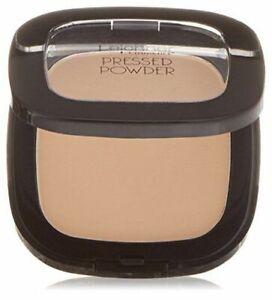 02 light Beige Pressed Powder Leichner Cosmetics 7 g