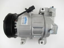 14-0919 A/C AC Compressor For 2013-2017 Altima  2.5L only
