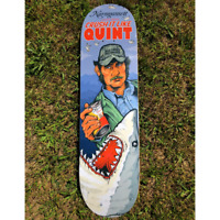 All I Need X Narragansett Beer Crush It Skateboard Deck -8.5""