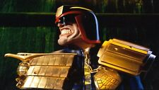 Dredd Judge Poster Length :800 mm Height: 500 mm SKU: 4375
