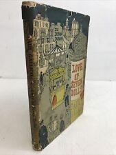 Love of Seven Dolls - Paul Gallico - 1st Ed. - 1954 - Hardback w/ Dust Jacket