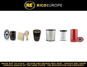 Volvo EC35C Filter Service Kit