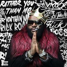 Rick Ross - Rather You Than Me (NEW CD)
