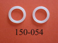 Crosman - Two (2) Urethane O-Ring Seals Kit - Part # 150-054