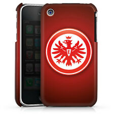 Apple iPhone 3Gs Premium Case Cover - Eintracht Frankfurt
