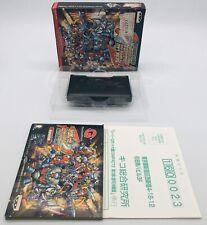 Super Robot Wars Compact 2 Part 3 Galaxy Showdown Japan Ver US Seller WonderSwan