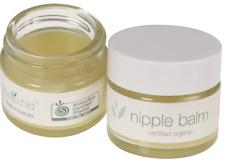 New Mum Nipple Balm Organic Cotton Nursing Pads No Lanolin Natures Child