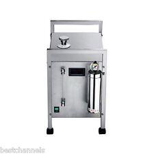Oxygen Hydrogen Flame Generator Acrylic Polishing Machine 300W 60A 1 Gas Torch