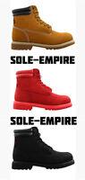 Mens Levi's Harrison R Boot Wheat Red Black 517190-11B, 517190-R54, 517190-A48