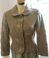 Wool Blend Unbranded Hand-wash Only Coats & Jackets for Women