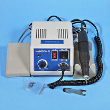 1 Set Dental MARATHON Lab Handpiece 35K r/m+ Micromotor N3 Micromotore