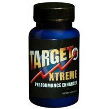 Target Xtreme Male Enhancement / Enlargement Supplements 30 Pills