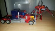 Transformers Movie 2007 ROTF Dotm AOE TLK Leader Optimus Prime Scorn Lot
