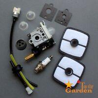 Carburetor Tune Up Kit For Echo HC150 GT200 PE-200 SRM210 SRM211 PE201 Trimmer