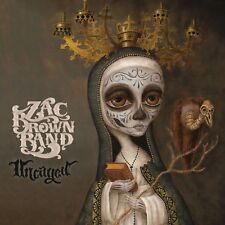 Zac Brown Band - Uncaged  2012