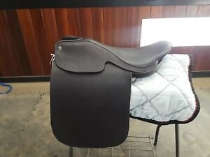 Freedom hollistic cutback saddle