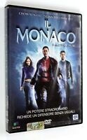 DVD IL MONACO 2003 Azione Chow Yun-Fat Sean William Scott