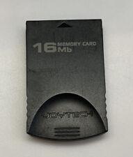 Joytech 16Mb Memory Card for Nintendo GameCube (Js-811B)