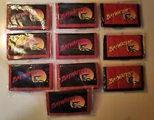 Vintage Baywatch wallets lot bundle 10 PIECES!