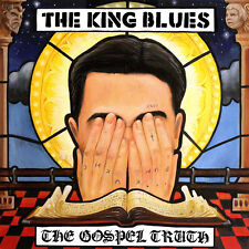 Blues Import Alternative Rock LP Records