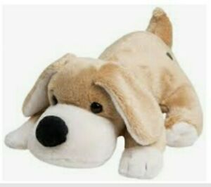 """FAO Schwarz Patrick The Pup NWT Plush 9"""" New with Tags"""