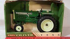 Ertl Oliver 1555 1/16 diecast farm tractor replica collectible