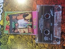 TLC - Aint 2 Proud 2 Beg Promo Cassette Tape Lisa Lefteye Lopez Hiphop Rap