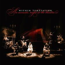 Within Temptation - An Acoustic Night At The Theatre LP #129792