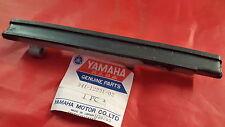 Guide de chaîne de distribution Glissière Yamaha XS 750 Pièce d'origine NOS