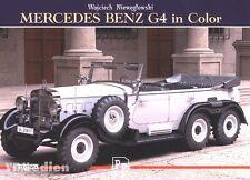 MERCEDES BENZ G4 IN COLOR Geländewagen NEU*