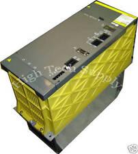 REPAIR SERVICE FANUC A06B-6087-H115 POWER SUPPLY 1 YEAR WARRANTY