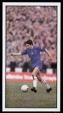 BASSETT-FOOTBALL 1983/84- #47-CHELSEA-PETER RHOADES-BROWN