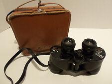 Vintage Scope Binoculars 7x35 Extra Wide Angle 551 ft@1000 Yards Model 3809