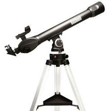 NEW DOS EQUIS XX X  BUSHNELL VOYAGER SKY TOUR REFRACTOR TELESCOPE 800MM70MM