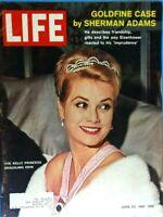 LIFE MAGAZINE JUNE 23 1961