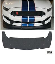 GT350R style undermount FRONT SPLITTER for 2015-2020 MUSTANG SHELBY GT350s