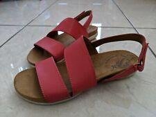 4eb825a76288 Women s Shoes Natural Soul Abbie Coral SZ 8 Cushion Memory Foam Comfort  Sandal