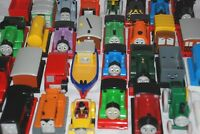 Thomas & Friends Golden Bear Engines / Vehicles / Trucks - Choose from Various