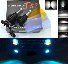 LED Kit V 60W PSX26W 8000K Icy Blue Two Bulbs Fog Light DRL Daytime Replacement